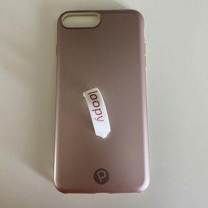 Loopy Phone case iphone 8 plus